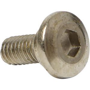 Bullone fissaggio disco freno M6x1 18mm
