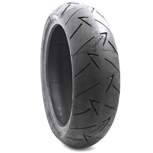 Tire Continental 160/60 - ZR18 (70W) RoadAttack 2 rear