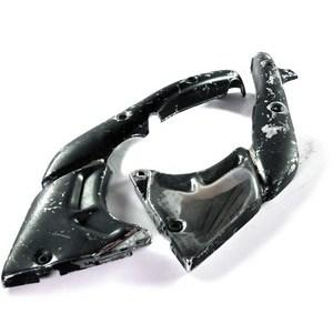 Coppia fianchette telaio per Moto Guzzi 1100 California usate