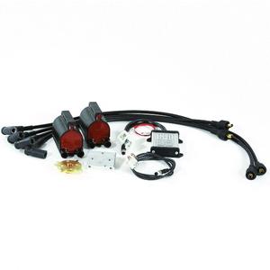 Centralina di accensione elettronica per BMW R Boxer 2V '78- completa uscita doppia