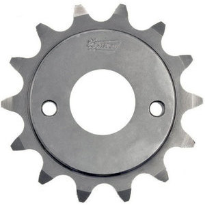 Front sprocket 520 n.15 teeth 21.4mm