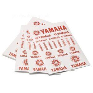 Kit adesivi Yamaha