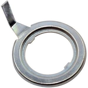 Anello bloccaggio rinvio contachilometri meccanico alla ruota Veglia-Borletti