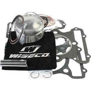 Engine tuning kit Honda XR 250 R 256cc