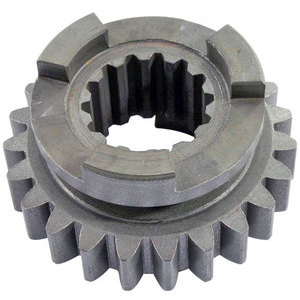 Gear box gearwheel Moto Guzzi 750 Nevada 3° speed n.23 teeth