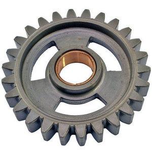 Gear box gearwheel Moto Guzzi 750 Nevada 1° speed n.26 teeth