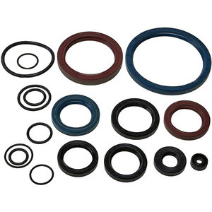 Engine oil seal kit Moto Guzzi Serie Piccola