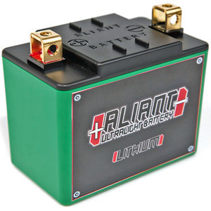 Batteria LiFePO4 Aliant X2 12V-200A, 5Ah