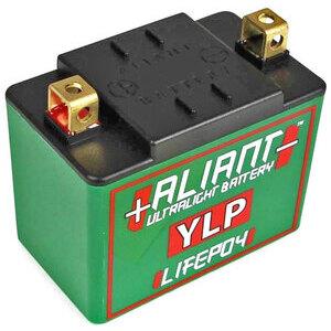 Batteria LiFePO4 Aliant YLP09 12V-140A, 9Ah