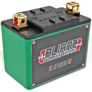 Batteria LiFePO4 Aliant X3 12V-300A, 7.5Ah