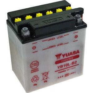 Batteria di accensione Yuasa YB10L-B2 12V-11Ah
