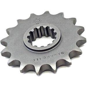 Pignone 525, interno 26/30mm, spessore 14.5mm, n.17 denti