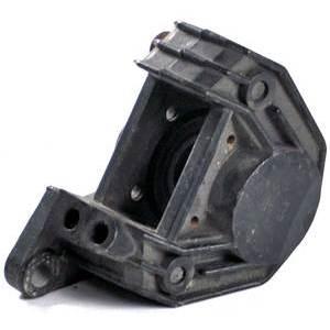 Pinza freno anteriore Brembo P08 destra usata