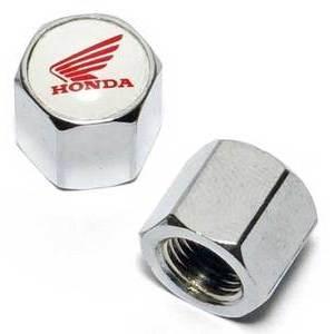Tappo valvole pneumatici Honda coppia