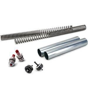 Fork upgrade kit Triumph Thruxton 900