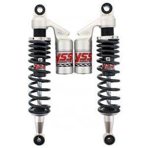 Twin rear dampers Honda CB 400 Super Four YSS RC