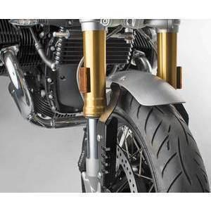 Parafango per Yamaha XSR 700 anteriore grigio