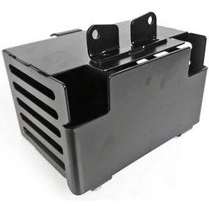 Battery box BMW R 100