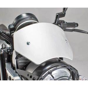 1/4 alloy fairing Yamaha XSR 900