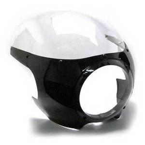 1/4 fiberglass fairing Avon mini
