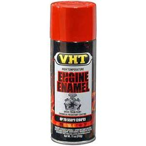 Engine paint VHT Engine Enamel red 400ml