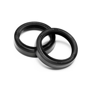 Fork oil seals 41.7x55x7.5/10mm BMW K 1 pair