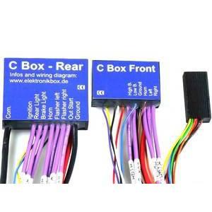 Electronic Box Version C-1