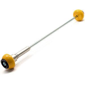 Paratelaio per BMW R 9T LSL Axle Balls giallo