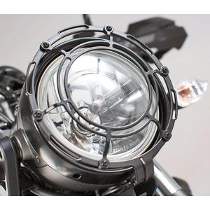 Griglia protezione faro anteriore per Yamaha XSR 700