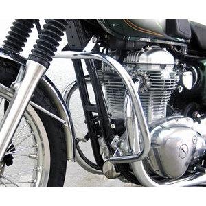 Crash bar Kawasaki W 650