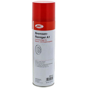 Brake cleaner JMC 0.5lt