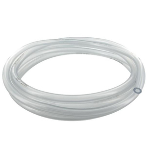 Carburetor vent hose 1.5x4mm transparent