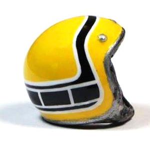 Keyholder pendant helmet Suzuki