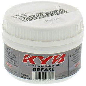 Fork oil seals grease Kayaba 250ml