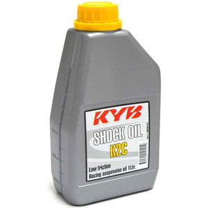 Fork oil Kayaba K2C 1lt