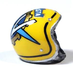 Ciondolo portachiavi casco Mv Agusta