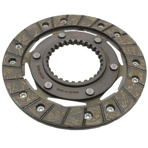 Clutch disc Moto Guzzi Serie Grossa new version NewFren