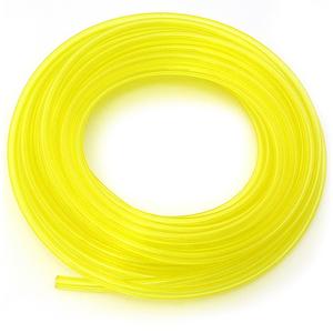 Fuel hose 5x9mm yellow