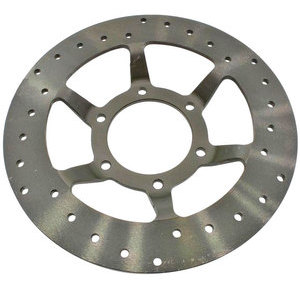 Brake disc Moto Guzzi V 35 front/rear
