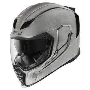 Casco Icon AirFlite Quicksilver