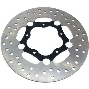 Brake disc Moto Guzzi 850 T5 P.A. '94- front rotor vented floating