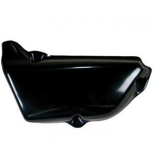 Side cover Kawasaki Z 900 A left