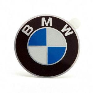Emblema serbatoio per BMW R Boxer 2V 70mm autoadesivo