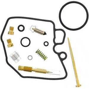Carburetor service kit Honda CB 250 N complete