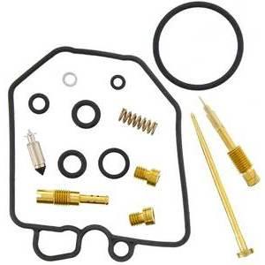 Carburetor service kit Honda CB 250 T complete