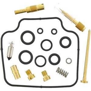 Carburetor service kit Honda CBX 550 F complete