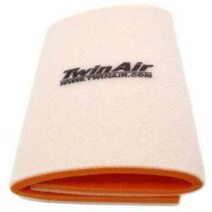 Air filter foam stage double 15mm