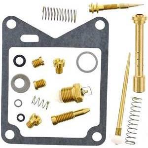 Kit revisione carburatore per Yamaha XV 750 posteriore completo