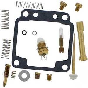 Kit revisione carburatore per Yamaha XJ 650 completo