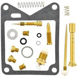 Kit revisione carburatore per Yamaha XV 750 anteriore completo